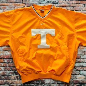 University of Tennessee windbreaker